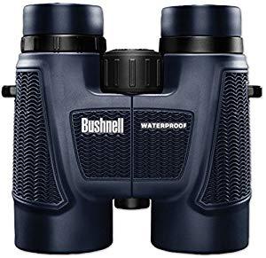 Bushnell H2O Waterproof/Fogproof Roof Prism Binocular, 10 x 42-mm, Black - $58.49