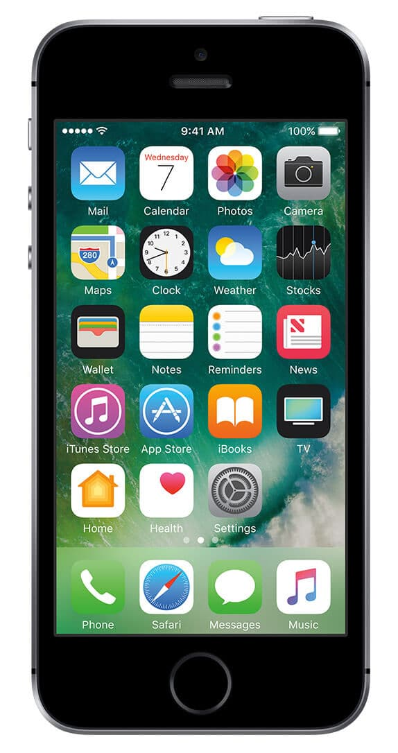 iPhone SE 32GB Locked to Cricket $199.99