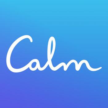 Calm App - Free Lifetime Subscription (~$300) for Educators (iOS / Android / Web)