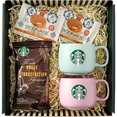 Starbucks Gift Box Set - Amazon - $14.40 (52% off)