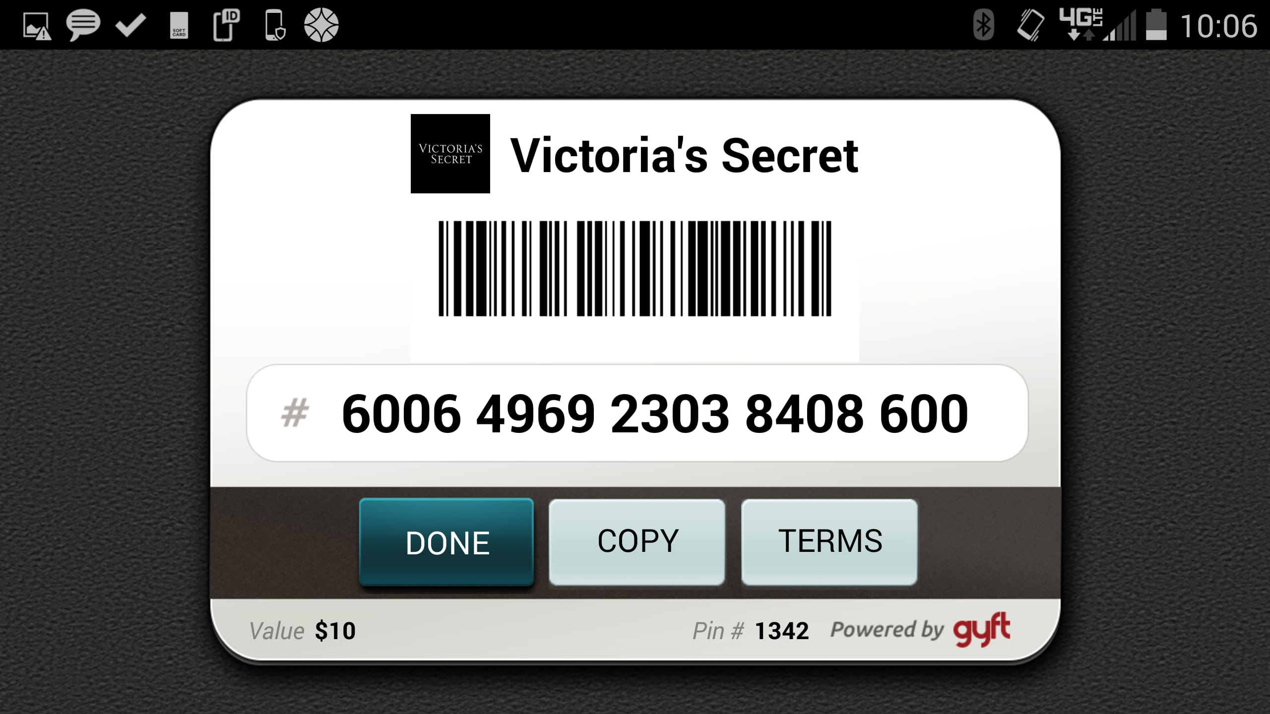graphic about Victoria Secret 10 Off Bra Printable Coupon identify Victorias Magic formula Discount coupons Simply just thread - Certainly No Off