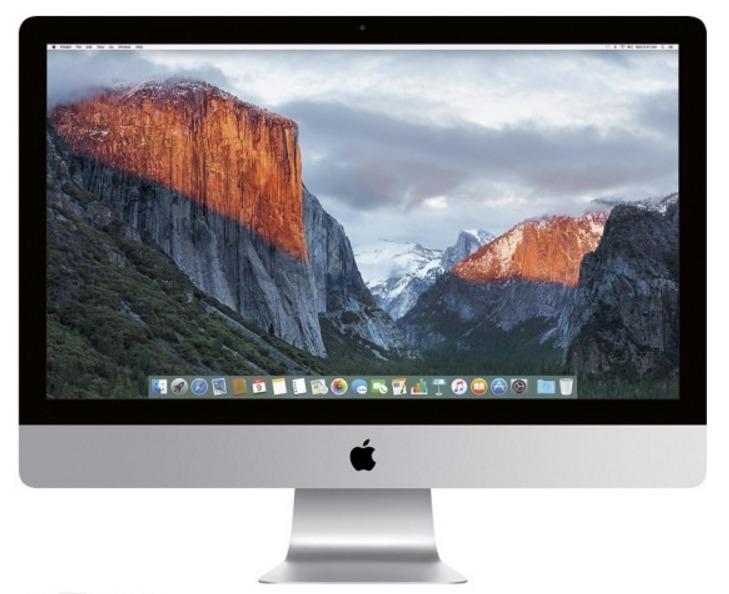 """Apple iMac 27"""" 5k Retina (Fusion Hd $1699 & Non Fusion Hd $1499)"""
