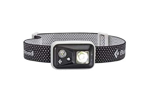 Black Diamond Spot Headlamp [Aluminum] Free Shipping w/ Amazon Prime $25.93