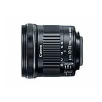 Amazon Deal: Canon EF-S 10-18mm Lens - $249 - New