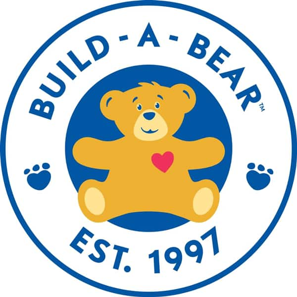 Build a Bear Workshop $10 off $40 in store printable coupon