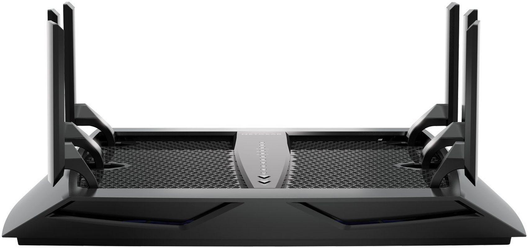 Netgear AC3200 @ Walmart in Store for $100 YMMV
