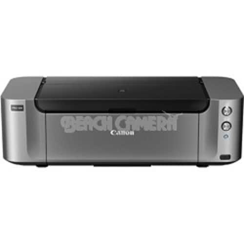 Canon PIXMA PRO-100 Professional Inkjet Photo Printer $79.99 ($329.99 before $250 Rebate) at B&H with free paper