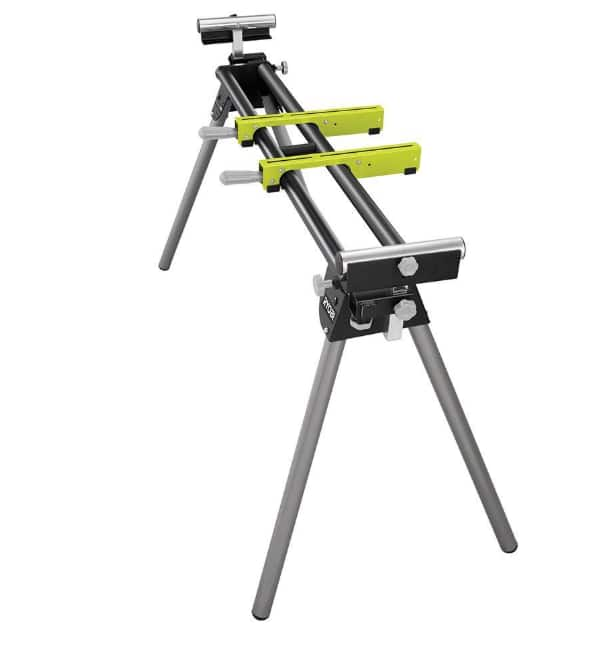 Ryobi Adjustable Miter Saw Stand $59
