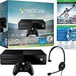Xbox one 1TB + Madden 16 Pre-Order + One year EA Access - $399 + No Tax - Fry's Daily Deal