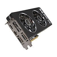 Newegg Deal: XFX Black Edition Radeon 4gb R9 290 $239 after $30 MIR & 10% Code - Newegg
