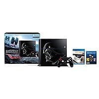 Amazon Deal: LIMITED EDITION Star Wars PS4 Bundles(Walmart for Disney Infintiy Bundle) @ Amazon, Gamestop, & Walmart $449