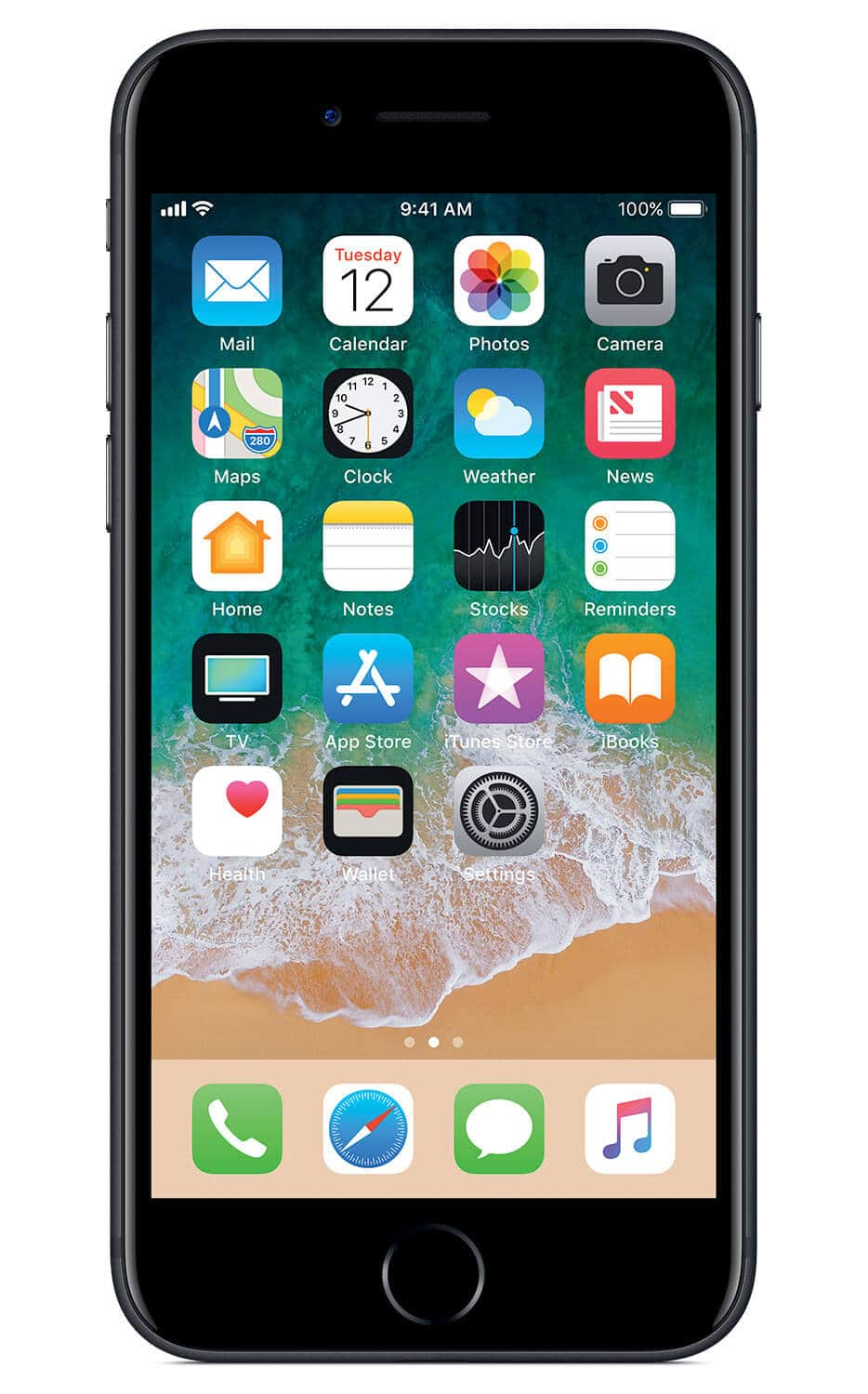 T-Mobile Iphone 7 32gb certified pre-owned for $366. YMMV limited stock  | $90 OFF