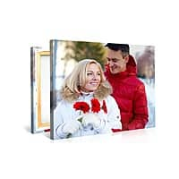 Groupon Deal: Valentines Day Deal - $6.99 for a Canvas Print and you get a free $50 gift voucher