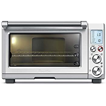 Breville BOV900BSS Convection and Air Fry Smart Oven Air - $319.95