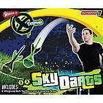 Whamo Xtreme Sky Darts $2 at Toys R Us on sale from $20
