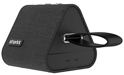 Amazon lightning deal: Bluetooth 4.2 speaker $12