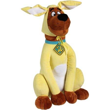 Scooby-Doo 2-foot tall Easter Doll $10
