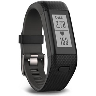 Garmin Vivosmart HR+ Activity Tracker Manufacture Refurb w/ warranty for $80