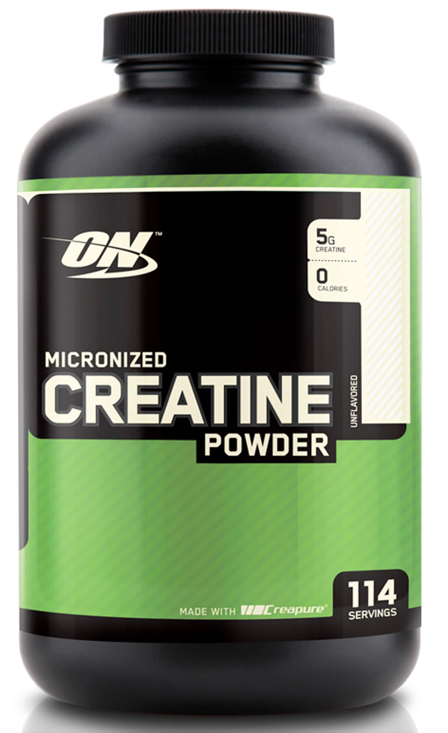 Optimum Nutrition Micronized Creatine 120 Servings for 10.52 w/ s&s $10.52