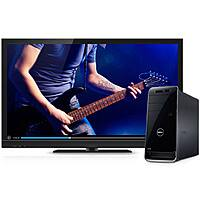 Dell Home Outlet Deal: Dell Outlet - Inspiron 3847 - i5 4460/i7 4790/i7 4770 8gb/16gb 1 tb  Win 8.1 Pro - $349-$549 ****