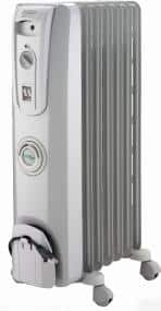 DeLonghi EW7707CM Heater $58 after 20% coupon @ Amazon