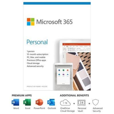 Microsoft Office 365 on sale for $49.99 at Target