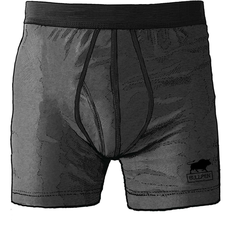 6 Pairs Duluth Trading Bullpen Underwear $73.50 + Tax