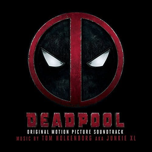 Digital MP3 $5 Albums, Amazon: Marvel soundtracks (Captain America, Avengers, Daredevil, Deadpool, etc)