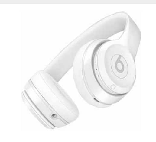 Beats by Dre Solo3 at Fry's for $168 shipped live now!