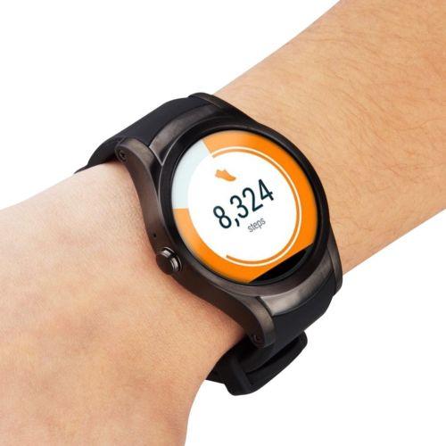 Wear24 Quanta Smartwatch WiFi + 4G Verizon (42mm, Various Colors) $35 + Free Shipping