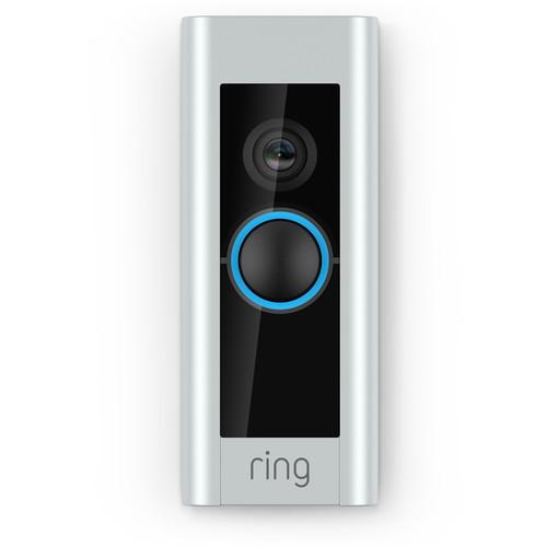Ring Video Doorbell Pro $179