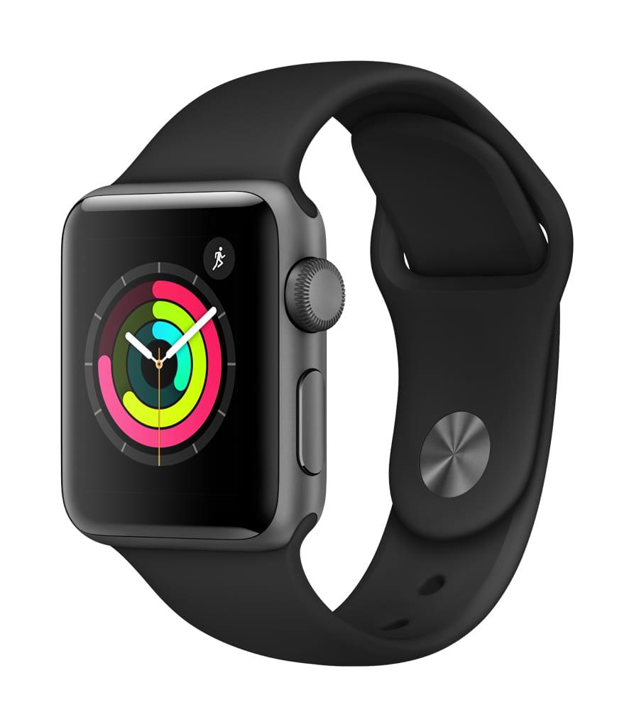 Apple Watch Walmart order cancellation update - Black Friday $129