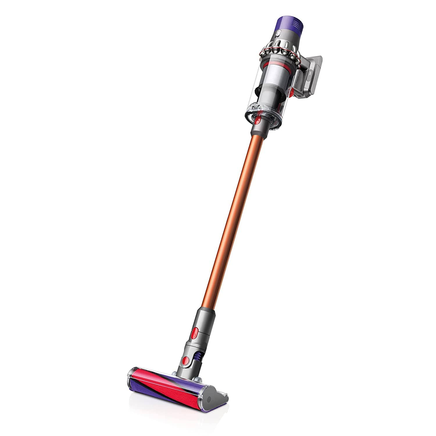Dyson V10 Absolute Cordless Vacuum $399 on Amazon or Price Match at Dyson.com And Get The Free Dyson Dok