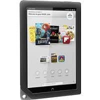 CowBoom Deal: Barnes & Noble NOOK HD Plus 32GB WiFi Tablet - Slate  grade 8 $109.99 - 10 promo code= 99.99 plus tax FS @COWBOOM.COM