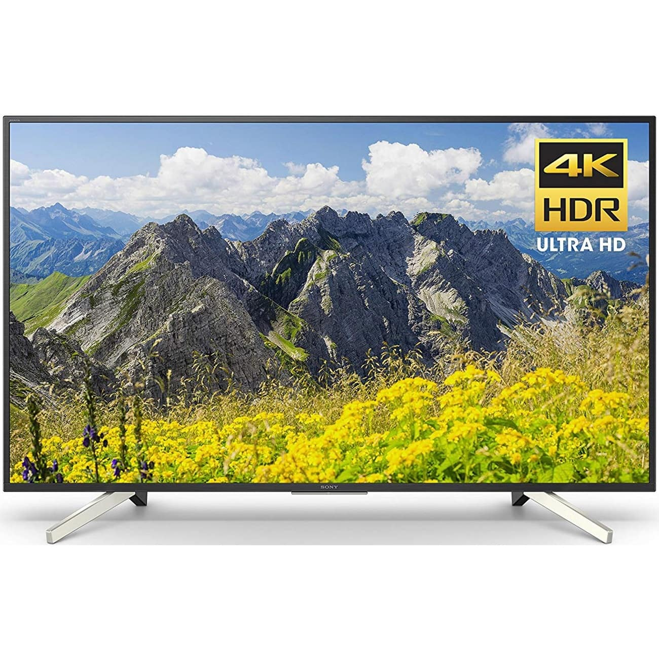 Sony KD65X750F $499 Walmart YMMV