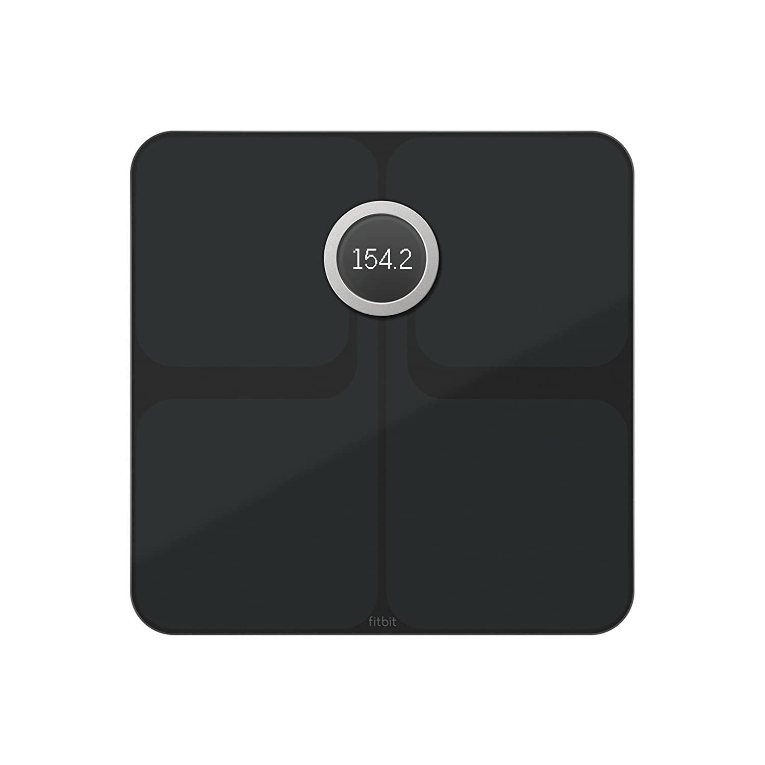 Fitbit Aria 2 Wifi + Bluetooth Smart Scale, White or Black $111.99