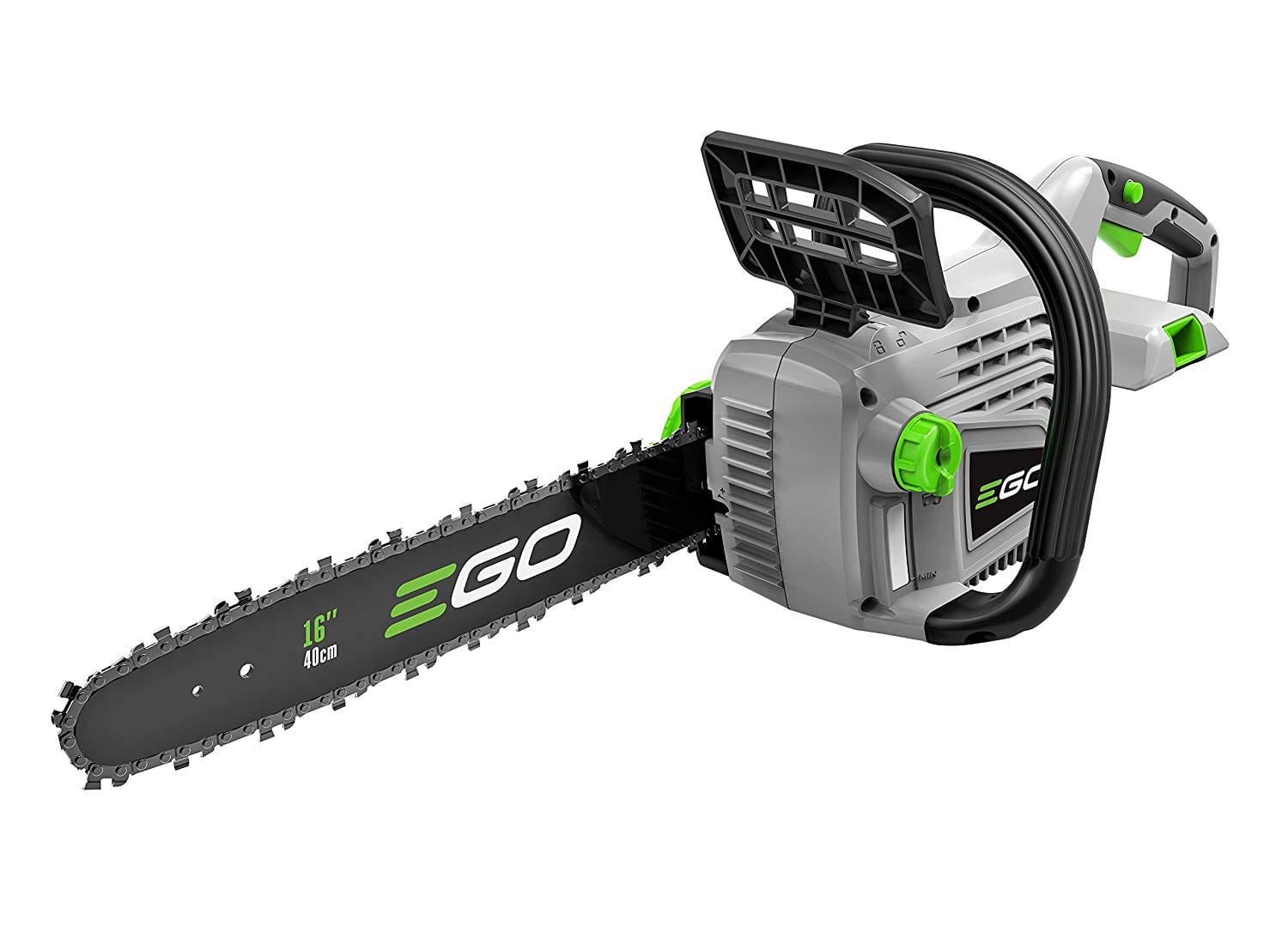 EGO Power+ CS1600 16-Inch 56V Lithium-ion Cordless Chainsaw - Battery and Charger Not Included $169.00 Free Shipping