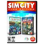 SimCity Plus Edition $19.99 (50% off)