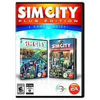 EA Origin Deal: SimCity Plus Edition $19.99 (50% off)