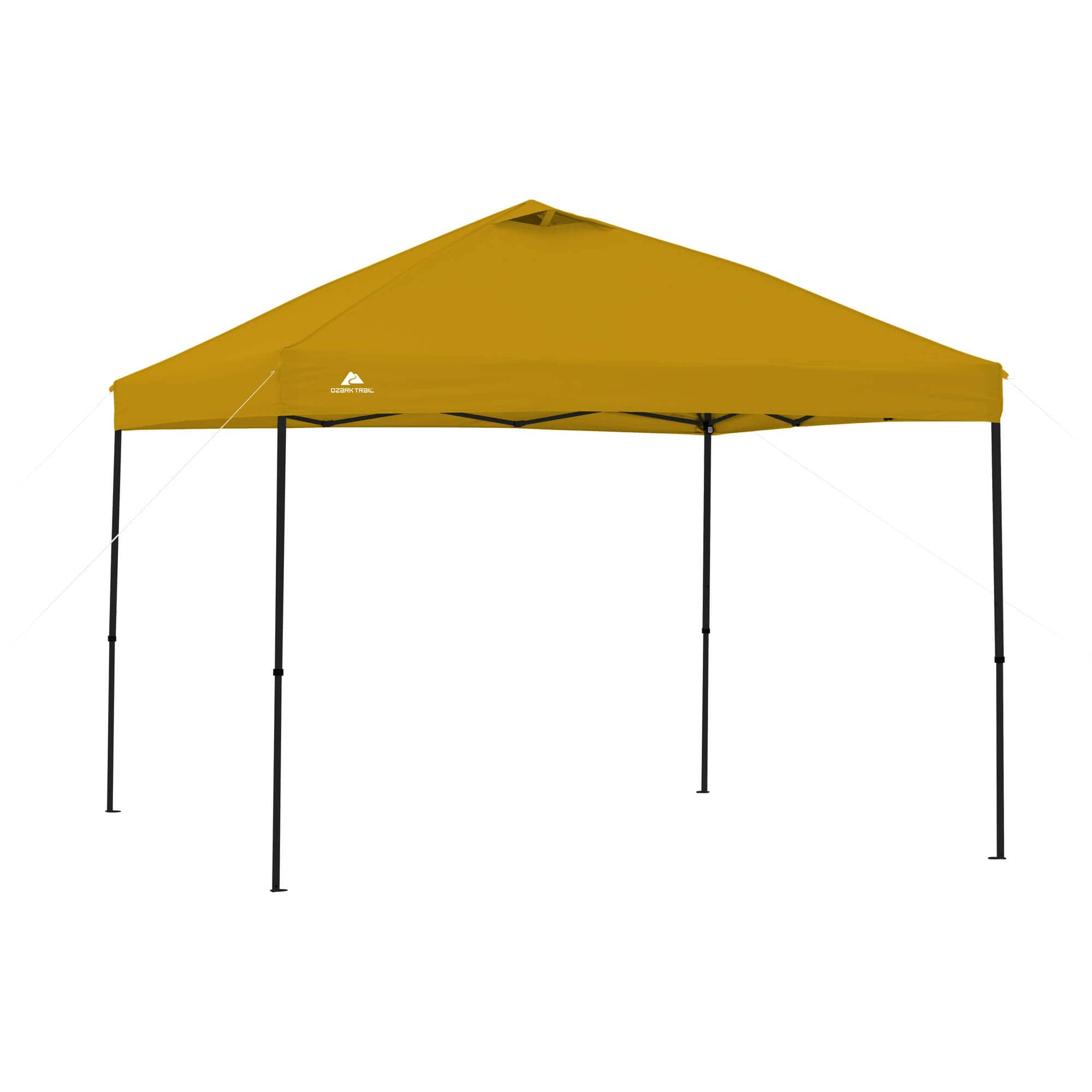 Ozark Trail 10'x10' Instant Gazebo (Yellow or Orange) $38.45 + Free SH