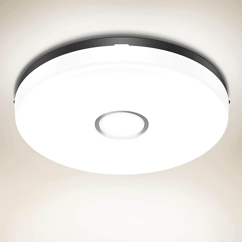 Olafus 18W LED Ceiling Light 9 Inch (IP54 Waterproof) - from $13.79 + FSSS