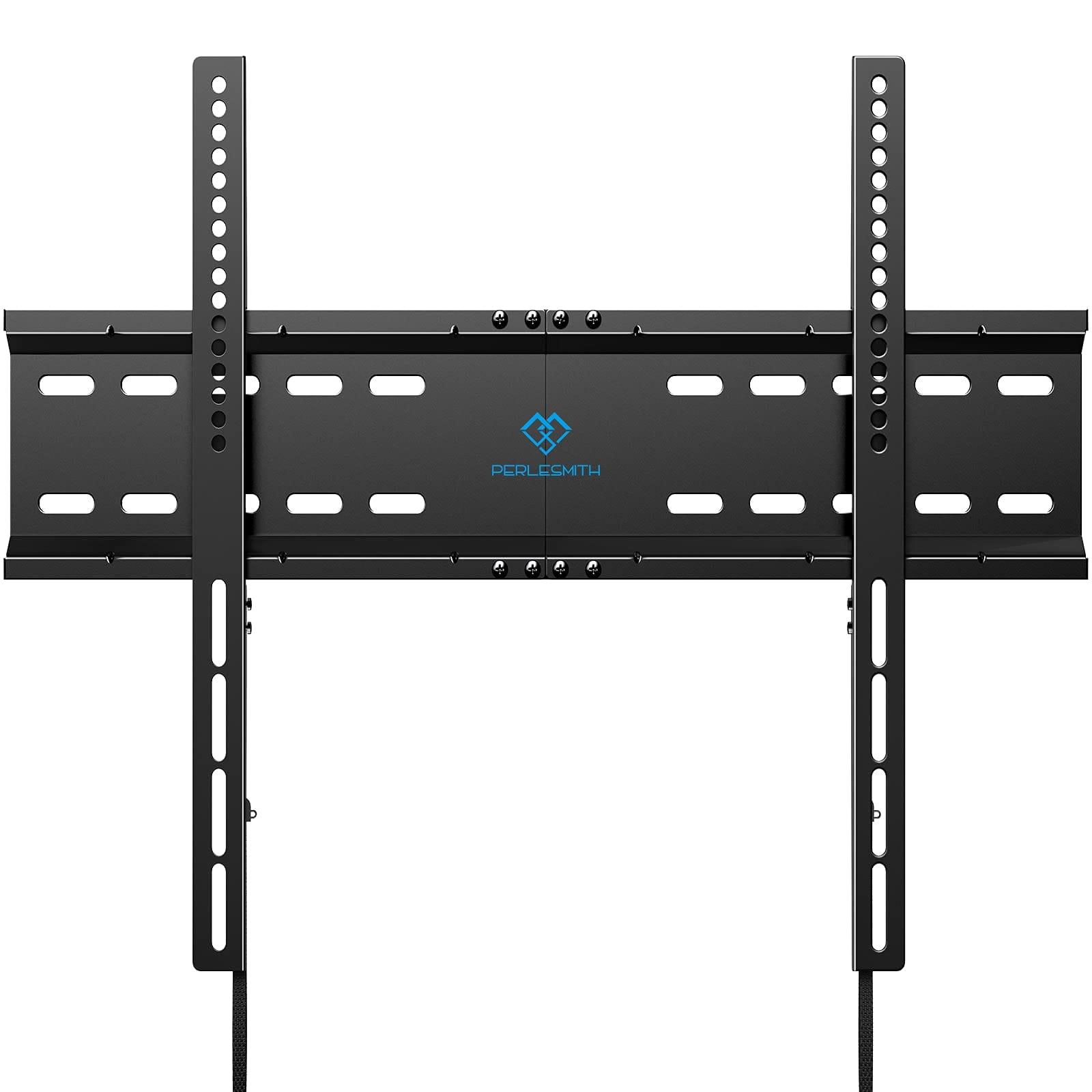 PERLESMITH Fixed TV Wall Mount Bracket for 32-70 Inch - $9.99 + FSSS