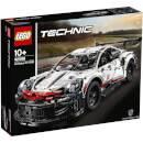 LEGO Technic: Porsche 911 RSR Sports Car Set (42096) for $119.99 + Free Shipping