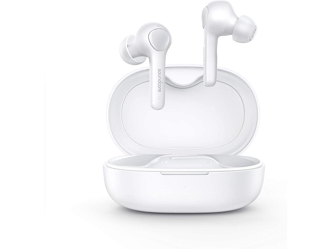 Anker Soundcore Life Note True Wireless Earbuds (Refurb) $19.99 + FS