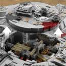 $749.99 for LEGO Star Wars Millennium Falcon Collector Series Set + Free Shipping | Code: STARWARS