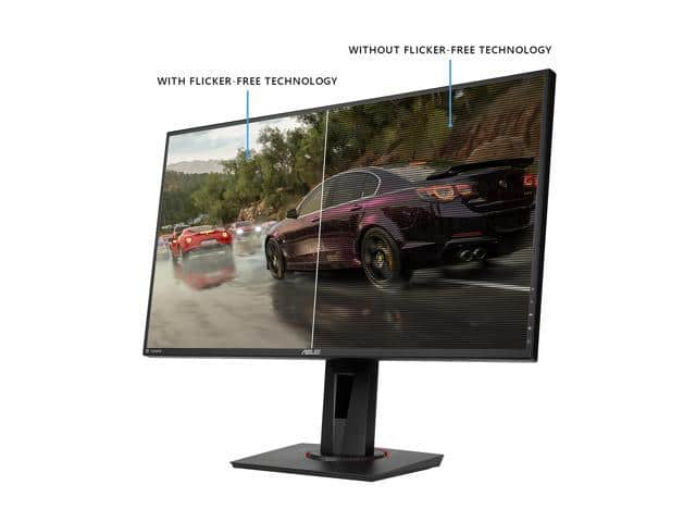 """ASUS VG279Q Gaming Monitor [27"""", 1920 x 1080, 144 Hz, 1ms MPRT, IPS Panel] for $209.99 after PC + F/S"""