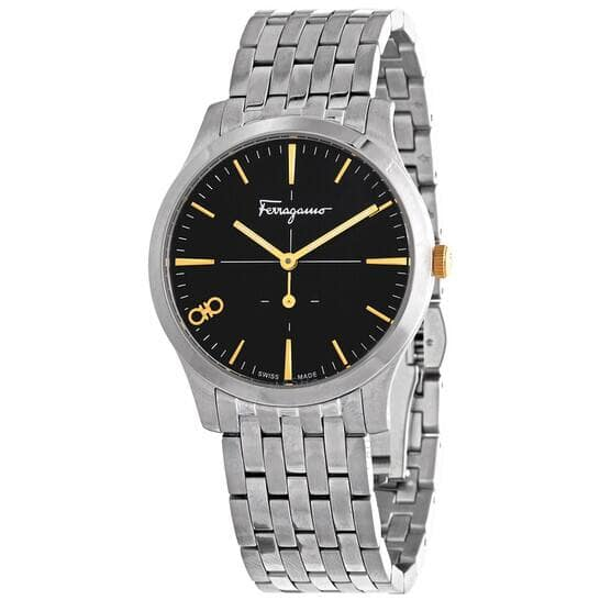 SALVATORE FERRAGAMO Watches on Sale: From $249.99 Shipped