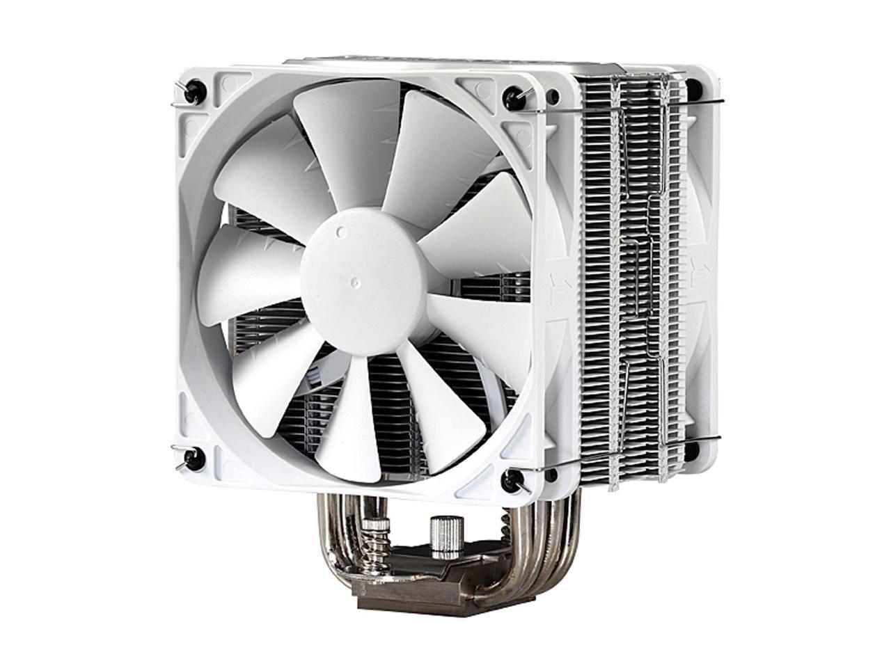 Phanteks PH-TC12DX Dual 120mm PWM CPU Cooler for $23.99 (after $30 Phanteks MIR and PC)