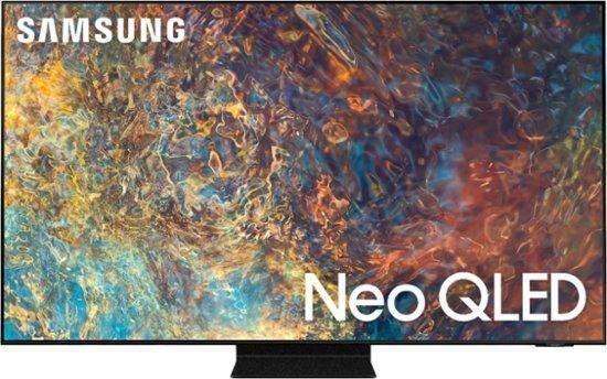 "Samsung QN90A Series QN65QN90AAF - 65"" Neo QLED Smart TV - 4K UltraHD for $1949 + FS"