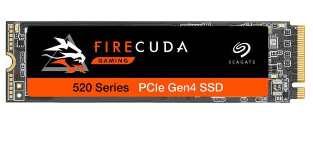 (Starts 7/25 - 24 Hours only) 15% off select SSDs at Newegg, including Seagate Firecuda 520 1TB and Samsung 980 PRO 1TB for $169.99, and more w/ FS AC